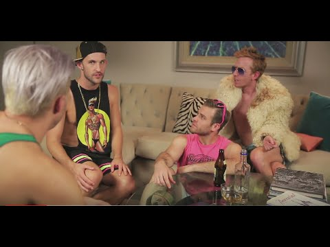 When You Befriend Mean Gays: GoGo Boy Interrupted Season 2: Episode 8