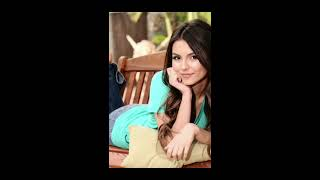 Victoria justice feet soles and barefoot compilation