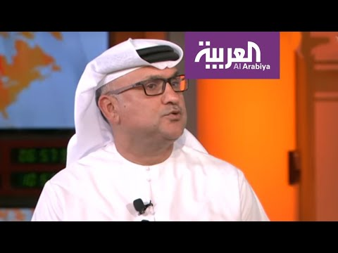 خالد الدوخي: ركلة جزاء لزياد الصحفي لم تحتسب  - نشر قبل 8 ساعة