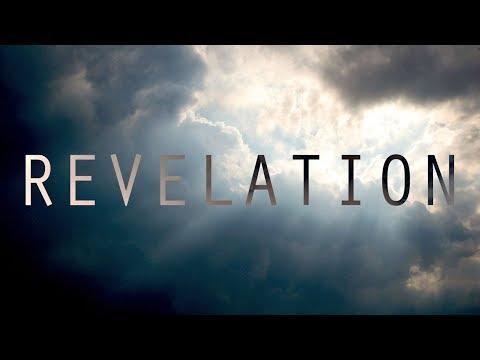 REVELATION: The Book Of Revelation & Jude (Audio Book)