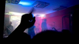 The Mescaline Babies – Skeleton Kids - live @ Return To The Batcave, Wroclaw, Poland