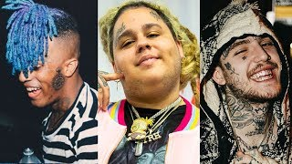 Fat Nick Defends XXXTentacion Being on Lil Peep Song Falling Down