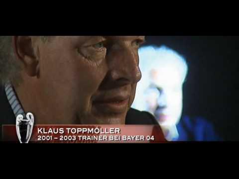 Bayer Leverkusen - Der Weg zum Championsleaguefinale 2001/2002 (Part 1/3)