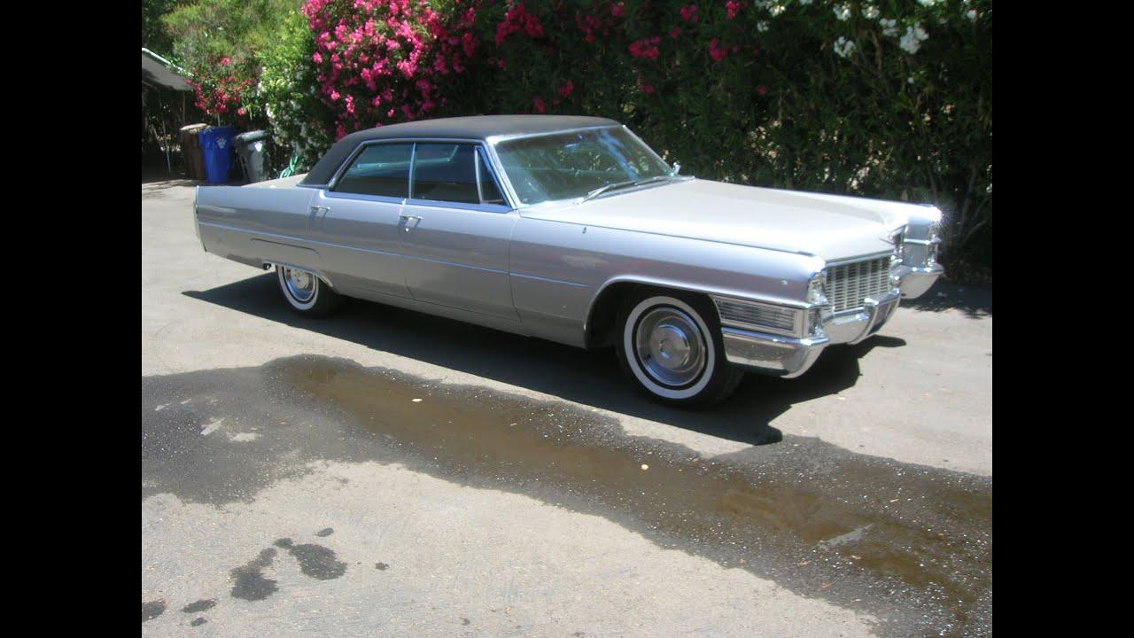 evaluating and road test of a 1965 cadillac sedan deville. Black Bedroom Furniture Sets. Home Design Ideas