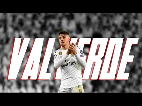 Federico Valverde - The Man Who Surprised Barcelona