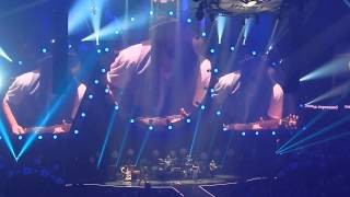 Zak Brown Band - Bohemian Rhapsody  iHeartRadio Music Festival Sept 19, 2014