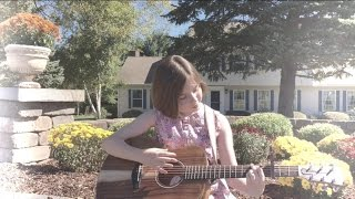 American Honey (Lady Antebellum) cover by Molly Jeanne