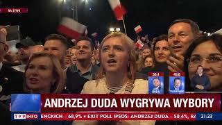 Agata Kornhauser-Duda: Przez 5 lat rozmawiałam z Polakami, nie rozmawiałam z mediami