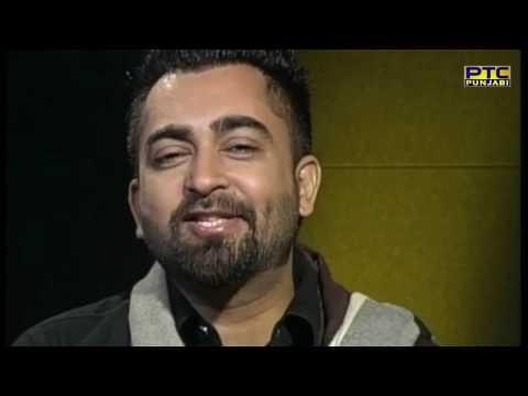 SHARRY MANN LIVE Candid Interview | PTC STAR LIVE | PTC Punjabi