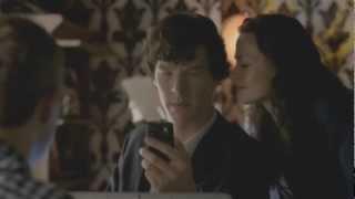 Sherlock Is Crazy [crack Video]