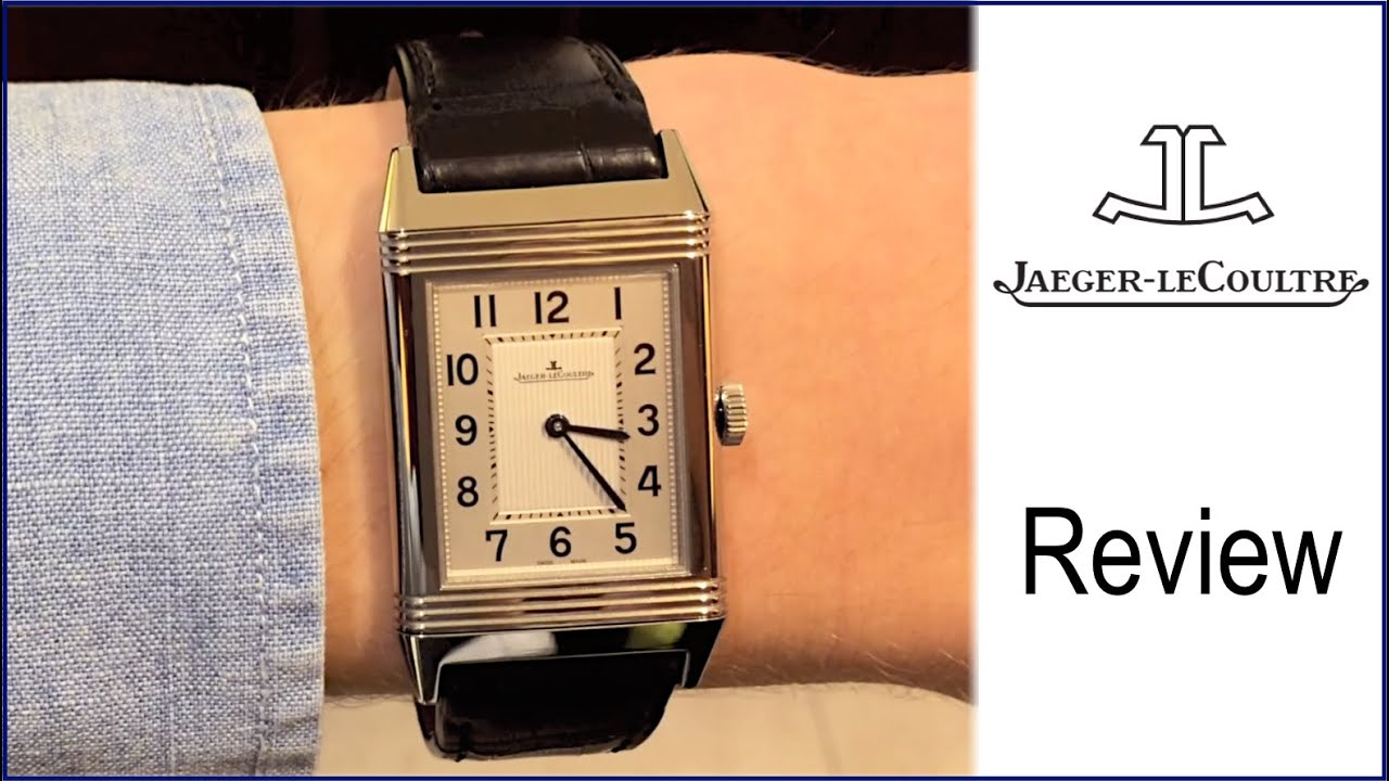 14f048c066d3 Jaeger-LeCoultre Grande Reverso Ultra Thin Review - YouTube