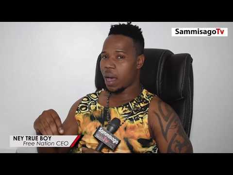 """Exclusive,Ney wa Mitego Azungumzia Diss Young Killer, Sababu zilizomfanya Aachie Ngoma yake """"MOTO"""""""