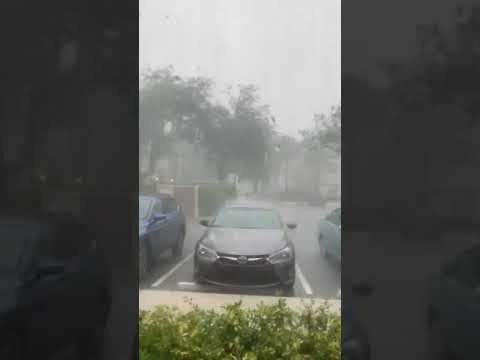 Woman Records Rare, Dangerous 'Positive Lightning' Strike on Video