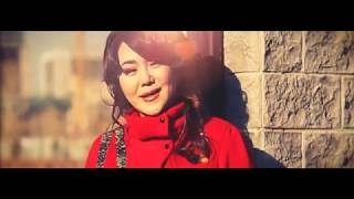 Ariunaa - Hair Iim Ungutei (Music Video)