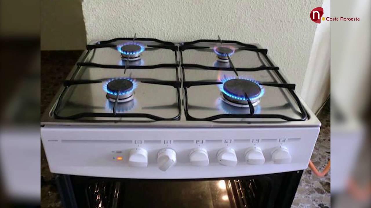 Cocinas Balay Gas Butano | Noticias Alerta De Un Fallo En Determinadas Cocinas De Gas