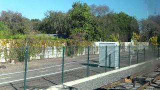 Ridin Metro Expo Line- Culver City  to La Cieniga Station