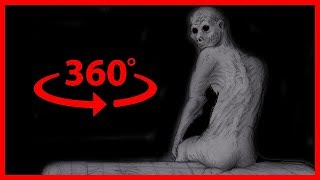 The Rake | 360 VR Horror Experience thumbnail
