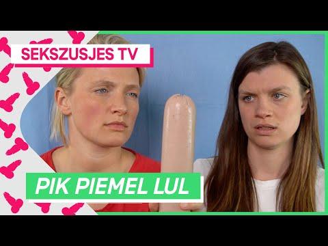 De Ideale Pik | SEKSZUSJES TV S2•E1 | NPO3