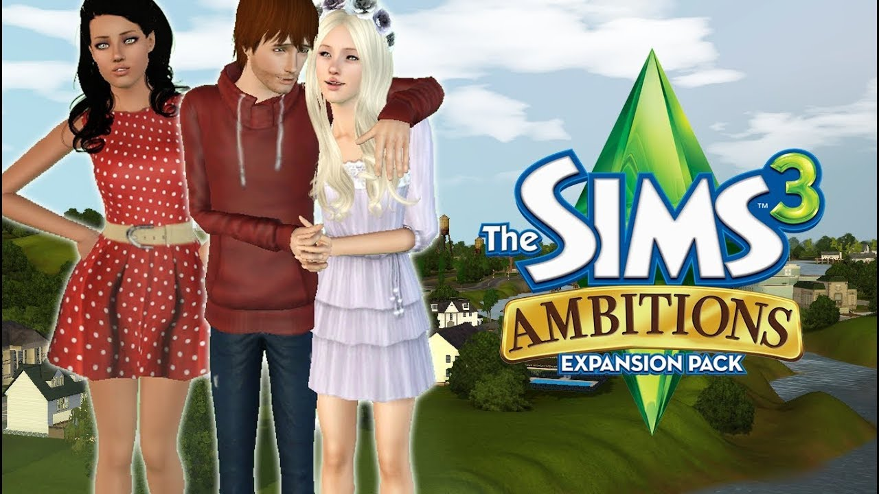 The Sims 3 - Ambitions serial key or number