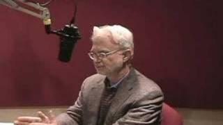 John Adams Interview - Part 3