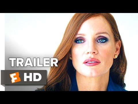 Thumbnail: Molly's Game Trailer #1 (2017) | Movieclips Trailers