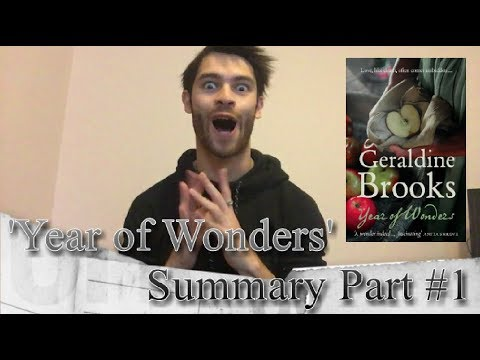 year of wonders summary Year of wonders study guide contains a biography of geraldine brooks, literature essays, quiz questions, major themes, characters, and a full summary and analysis.