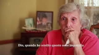 """""""Tranquilla mamma"""", poi lo schianto: 9/11, la toccante storia di David De Feo"""