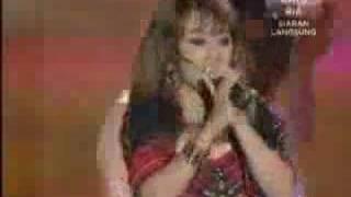 Final Konsert Akhir AF6 Stacy - AKU STACY