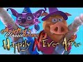 Happily N'Ever After - AniMat's Classic Reviews