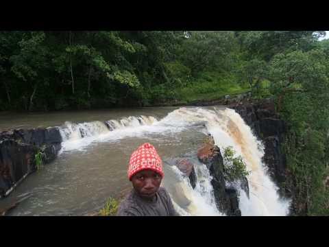 P2263161   Kalambo Falls