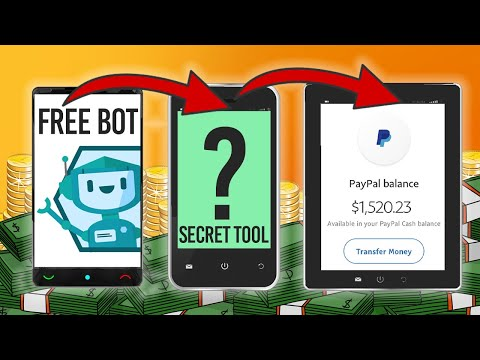 EARN $100 EASY PAYPAL MONEY in these 5 NEW and FREE apps| (Make Money Online)