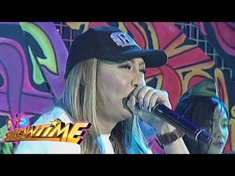 It's Showtime Clash of Celebrities: Iyah