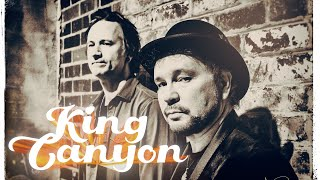 King Canyon Live acoustic medley