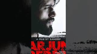 Arjun Reddy interval bgm morphine scene