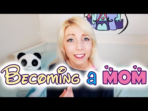 Becoming a Mom Vlogger