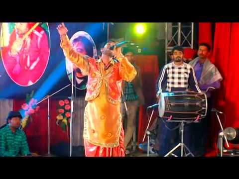 Garib | Punjabi Sufi Live Program HD Video | Sai Gulam Jugni | Gulam Jugni