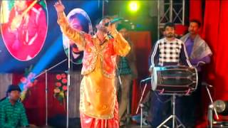 garib punjabi sufi live program hd video sai gulam jugni gulam jugni