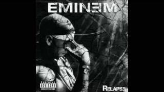 Eminem- Not Afraid (uncensored) *lyrics