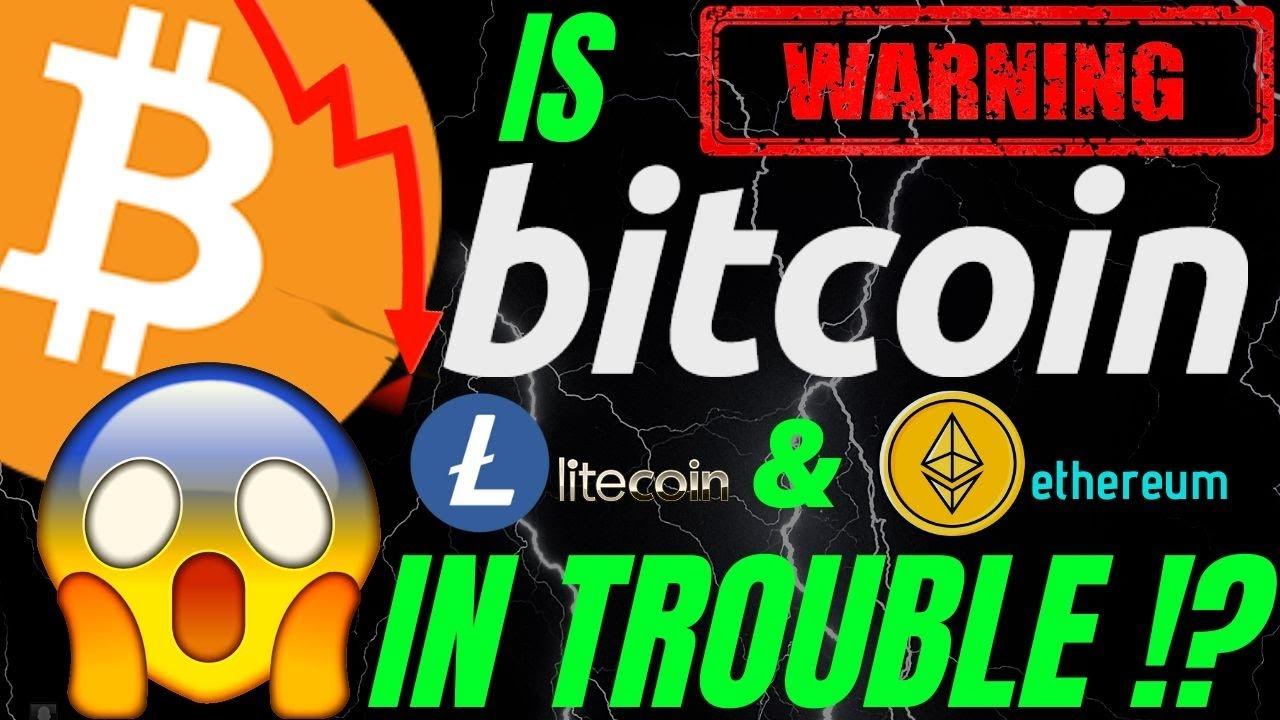 Turėčiau investuoti į ethereum ar litecoin, top naujienos