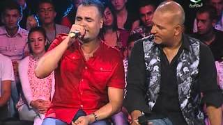 cheb hichem khellili biskra  fananin live mawal 2012