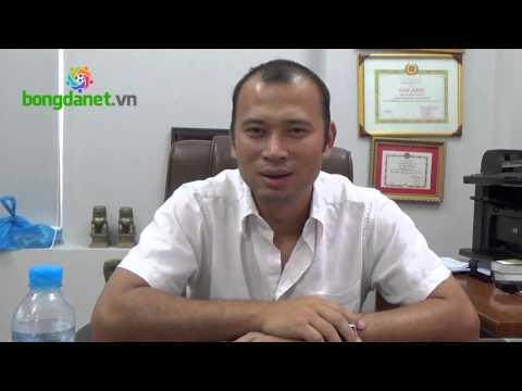 BTV Long Vũ tâm sự trước thềm WC2014