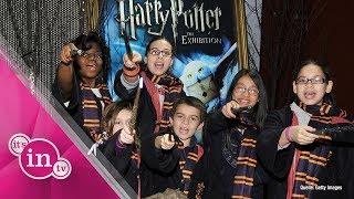 """""""Harry Potter"""" kommt nach Deutschland!"""