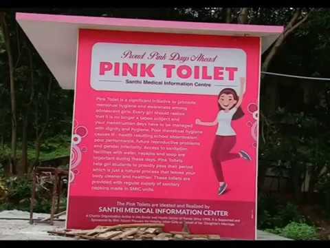 Ground Report-Kerala-Pink Toilet-Palakkad