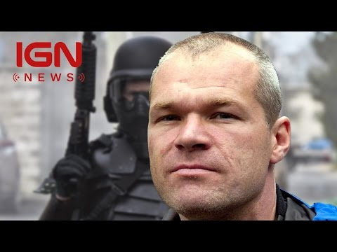 Uwe Boll Has Meltdown Following Failed Kickstarter  IGN