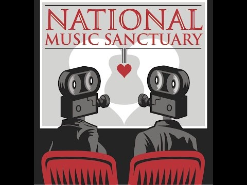 National Music Sanctuary Episode 24: The Little Fuller Band