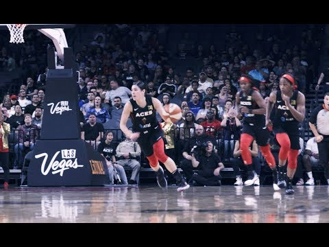 Nike | All In: Las Vegas Aces - The Purpose