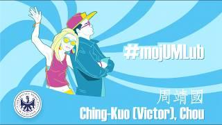 #mójUMLub - Victor Ching-Kuo Chou