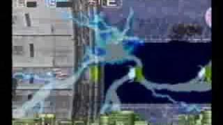 Classic Game Room HD - DARIUS GAIDEN on Sega Saturn part 1