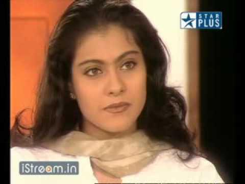 Star Talk Kajol's interview with Vir Sanghvi   5 of 5