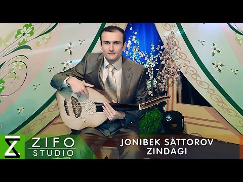 Чонибек Сатторов – Зиндаги | Jonibek Sattorov - Zindagi
